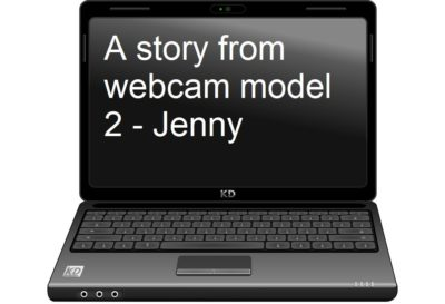 What is it like to be a cm girl Jenny'case