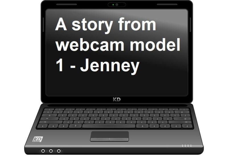 webcam model tips