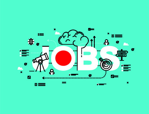 how to get a job in japan without a degree