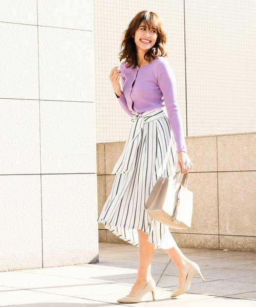 Japanese fashion trends purple 2