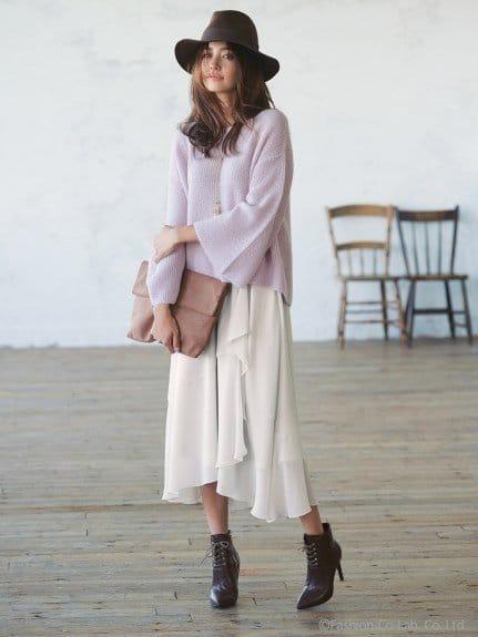 Japanese fashion trends purple 5