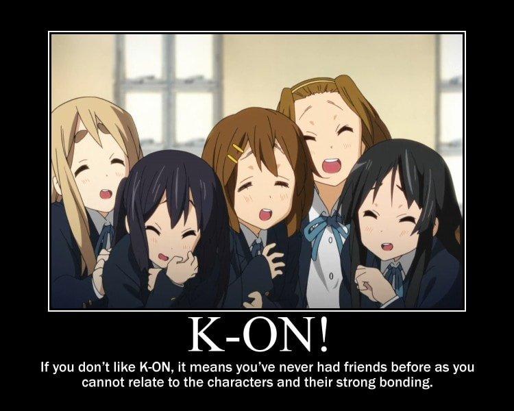 Kawai Anime girls Nakano Azusa