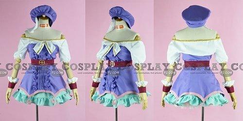 Kawaii Anime clothes The iDOLM@STER 1
