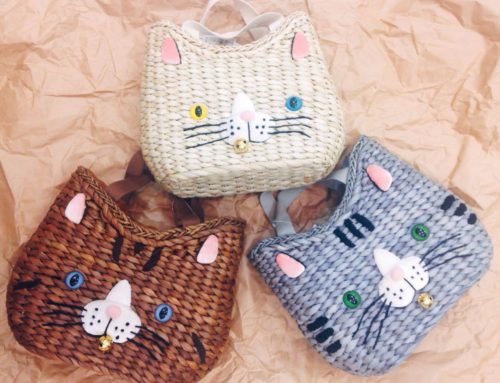 11 KAWAII CAT STUFF