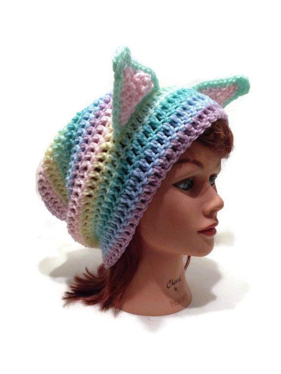 Kawaii CAT HAT