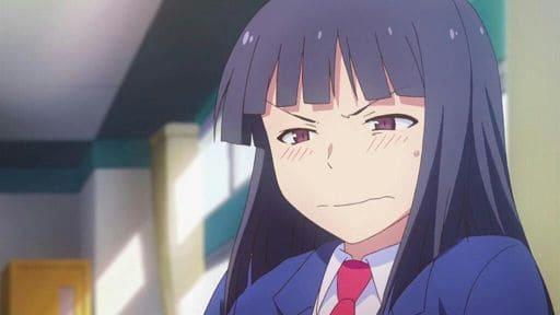Kawaii anime boys Akasaka ryuusouke 2