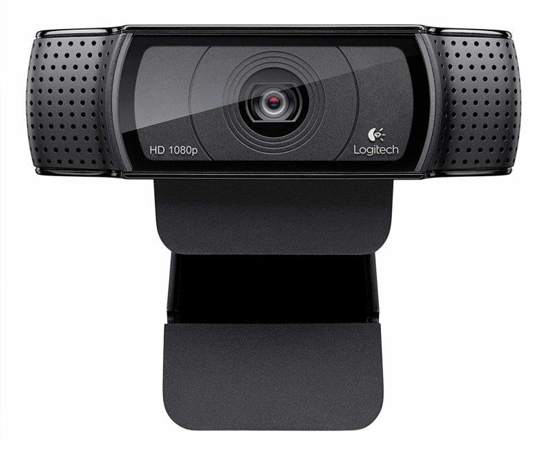 cam girl starter kit webcam