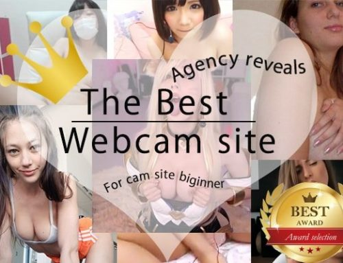 The best Webcam sites for camsite beginner