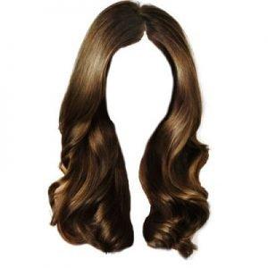 camgirl hair
