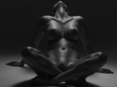 Camgirl Menu Ideas go fully nude