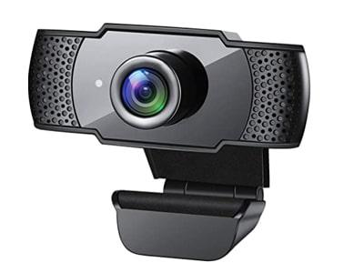 Gesma 1080P HD Webcam