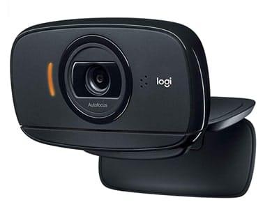 Logitech Versatile C525 High Definition Webcam