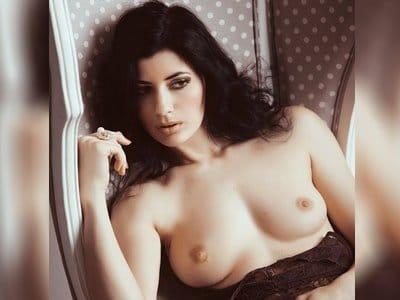 Camgirl Menu Ideas show boobs