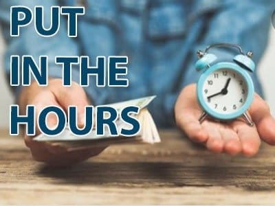 Chaturbate working hour